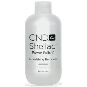 CND Nourishing Remover